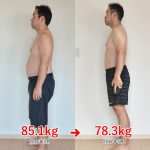 体重減少20代男性の原因はストレスと病気男です。