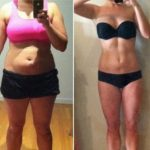 太らない方法は男の食事と運動の方法です。