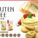 グルテ ンフリーのお菓子の食材の効果の秘密