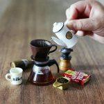 コーヒーダイエットはレシピで痩せた秘密。
