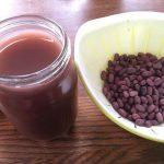 小豆水ダイエットのブログに回答します。
