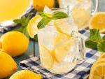 レモン水とポッカレモンの謎に答えます。
