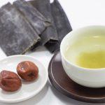梅昆布茶でダイエットは栄養素とクエン酸は飲み方で効果の謎にお答えします。