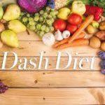 DASHダイエットは私の中で1番よ♪効果で体重減少する秘密です。