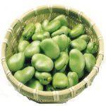 そら豆の保存方法は冷凍して体重減少の秘密です。