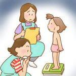 体重減少の方法は中学生と高校生女子は食事と運動の秘密です。