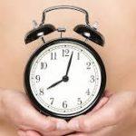 時間栄養学ダイエットと体内時計で体重減少の秘密です。