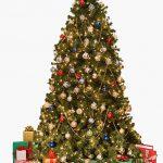 クリスマス飾りは方法と結果と楽しみ方。